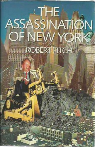 9780860913900: The Assassination of New York