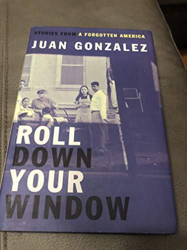 9780860914495: Roll Down Your Window: Stories of a Forgotten America