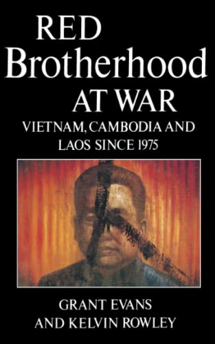 9780860915010: Red Brotherhood at War: Vietnam, Cambodia and Laos since 1975
