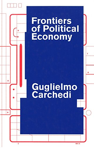 9780860915669: Frontiers of Political Economy
