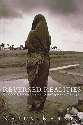 9780860915843: Reversed Realities: Gender Hierarchies in Development Thought