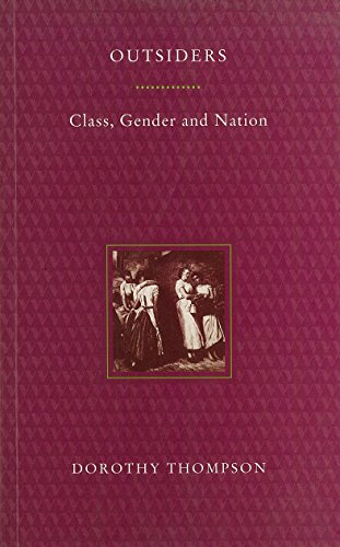 9780860916505: Outsiders: Class, Gender and Nation