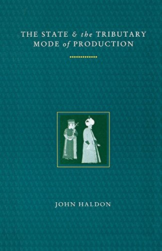 9780860916611: State and the Tributary Mode of Production