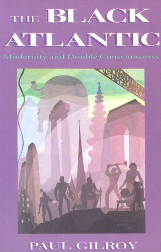 9780860916758: The Black Atlantic - Modernity and Double Consciousness
