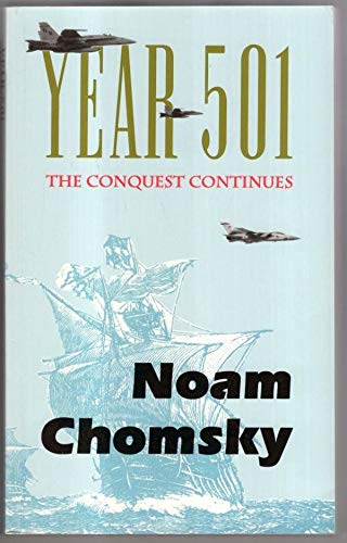9780860916802: Year 501 : The Conquest Continues