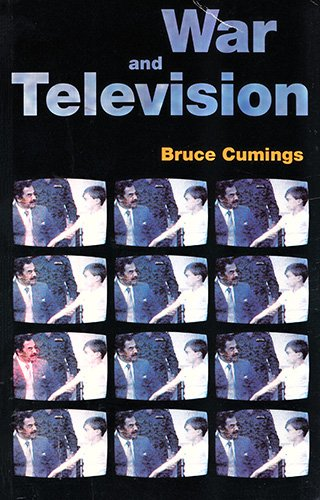 9780860916826: War and Television (The Haymarket Series)