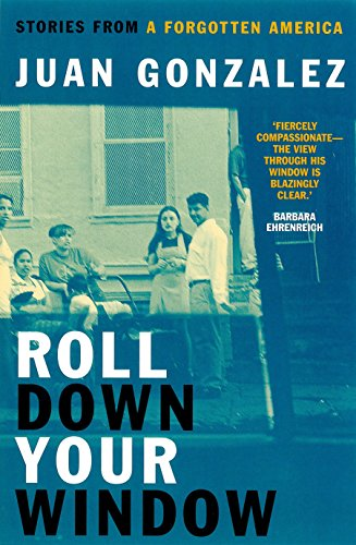9780860916932: Roll Down Your Window: Stories from a Forgotten America