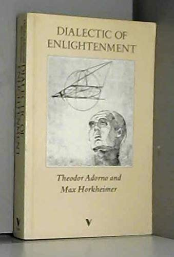 adorno and horkeimers dialectic of enlightenment Their collaborative text dialectic of enlightenment thus enacted a genuine   adorno and horkheimer's work during this period is addressed to critical.