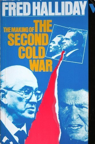 9780860917526: Making of the Second Cold War