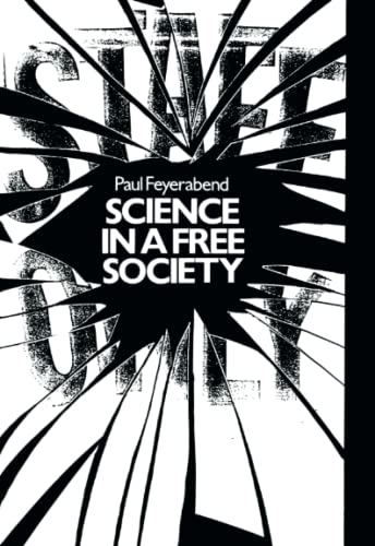 9780860917533: Science in a Free Society