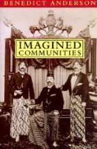 9780860917595: Imagined Communities: Reflections on the Origin and Spread of Nationalism