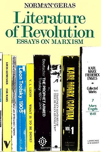 Thesis Statement Essays  Literature Of Revolution Essays On Marxism Sample Thesis Essay also High School Essay  Literature Of Revolution Essays On Marxism  Thesis Statement Examples For Essays