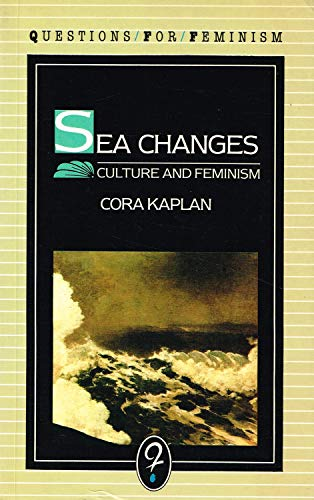 9780860918646: Sea Changes: Culture and Feminism (Questions for feminism)