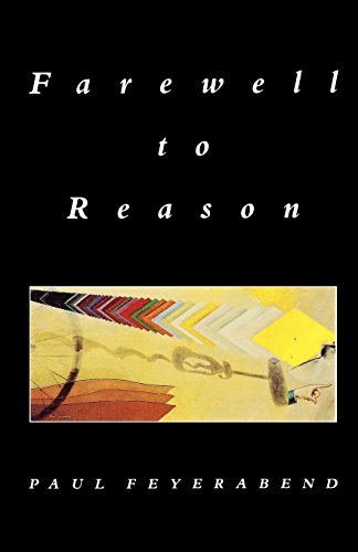 9780860918967: Farewell to Reason