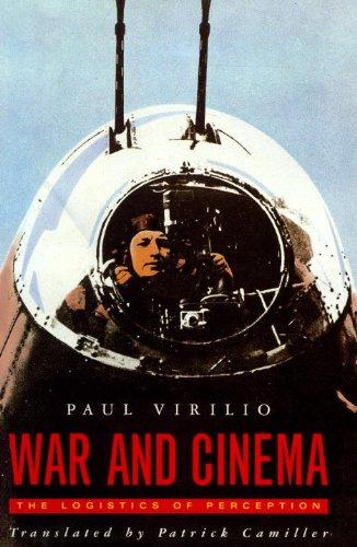 9780860919285: War and Cinema: Logistics of Perception