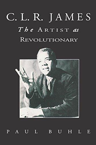 9780860919322: C.L.R. James: The Artist As Revolutionary