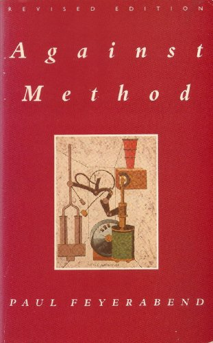 9780860919346: Against Method: Outline of an Anarchistic Theory of Knowledge