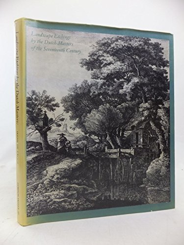 9780860920182: Landscape Etchings by the Dutch Masters of the Seventeenth Century