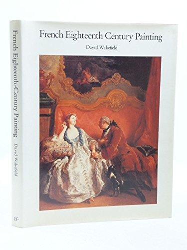 9780860920489: French eighteenth-century painting