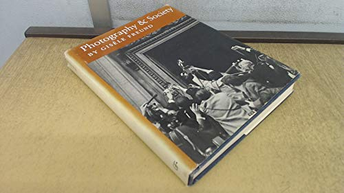 9780860920496: Photography and Society
