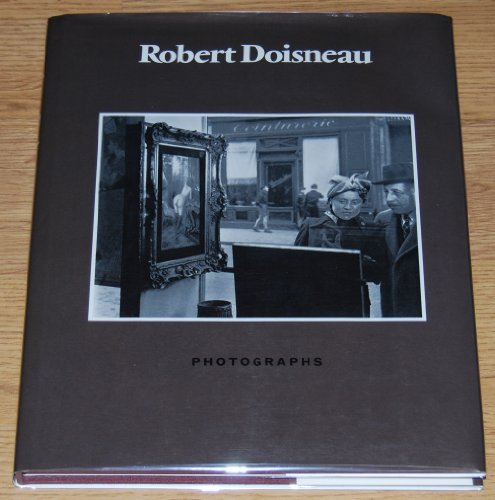 9780860920502: Robert Doisneau: Photographs (The Gordon Fraser photographic monographs)