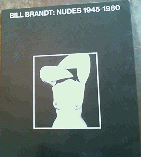 9780860920649: Nudes, 1945-80