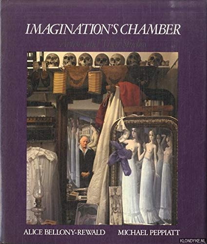 9780860920700: Imagination's Chamber
