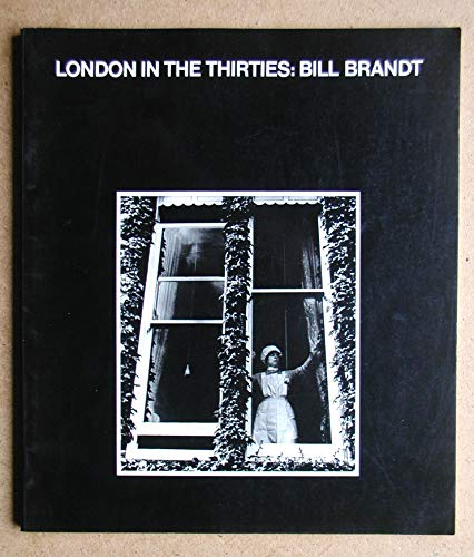 9780860920717: London in the Thirties