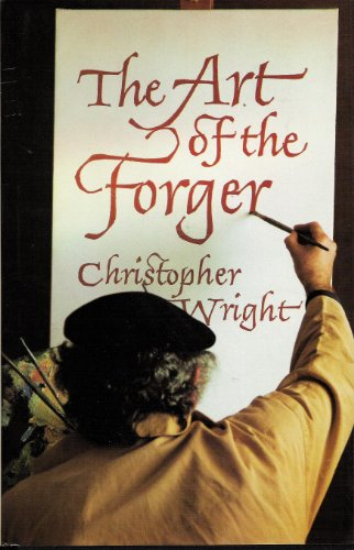 9780860920809: Art of the Forger