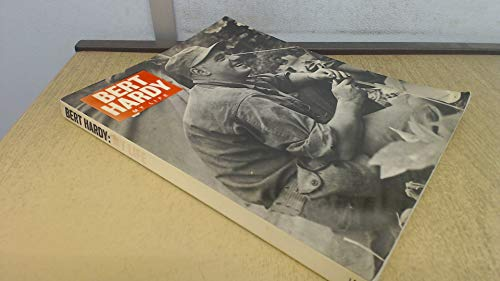 Stock image for Bert Hardy: My Life for sale by THE CROSS Art + Books