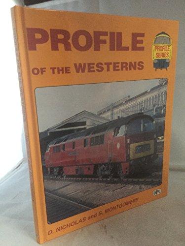 Profile of the Westerns: D. Nicholas