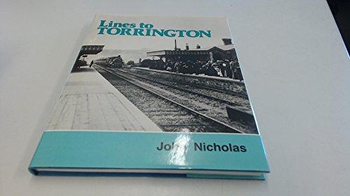 9780860931454: Lines to Torrington