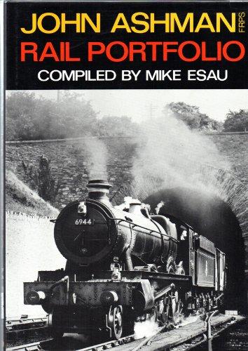Rail Portfolio: Ashman, John