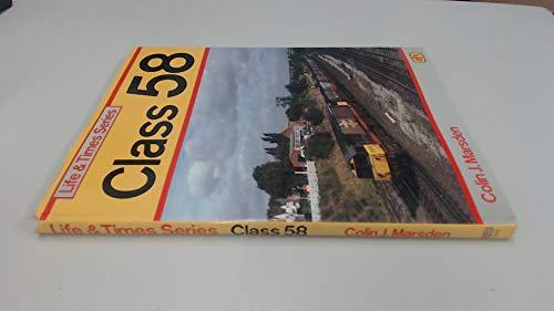 9780860934226: Class 58