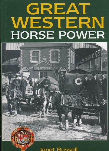 9780860934257: Great Western Horse Power