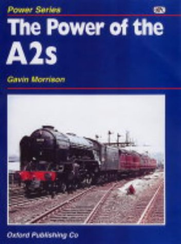 9780860935889: Power of the A2s (Power series)