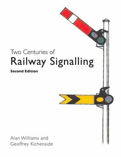 9780860936183: Two Centuries of Railway Signalling