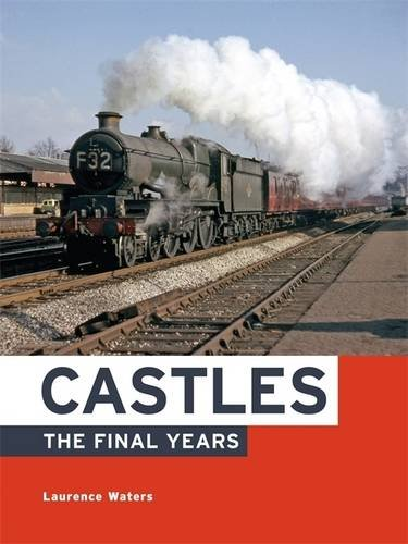 9780860936466: Castles: The Final Years