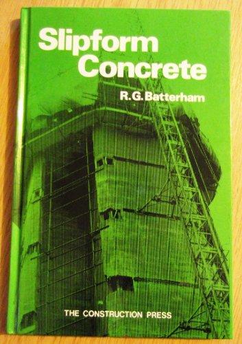 9780860958550: Slipform Concrete