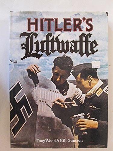 9780861010059: Hitler's Luftwaffe