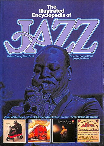 9780861010134: The illustrated encyclopedia of jazz (A Salamander book)