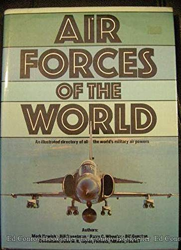 9780861010394: Air Forces of the World