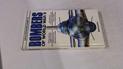 9780861010691: Illustrated Guide to Bombers of World War II