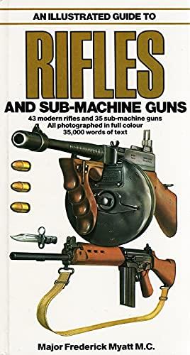 9780861010776: RIFLES AND GUNS