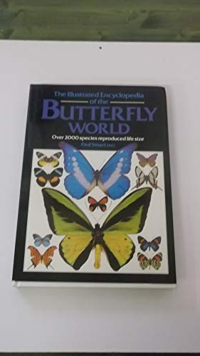 9780861011018: Encyclopaedia of the Butterfly World