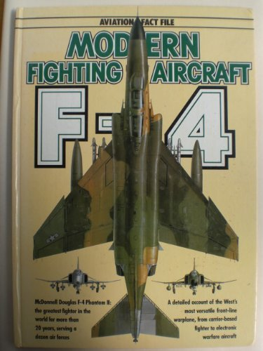 9780861011339: F-4 Phantom II (Aviation Fact File)
