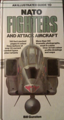 9780861011650: Illustrated Guide to Nato Fighters and Attack