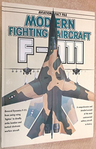 9780861011926: F-111 (Aviation Fact File)