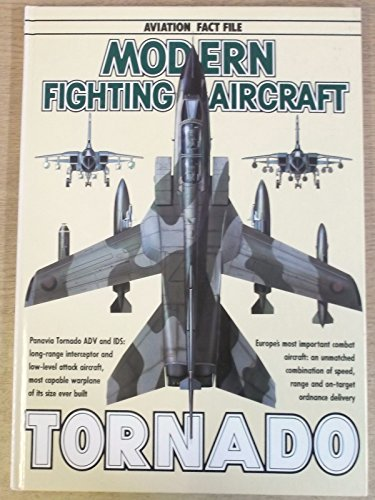 9780861012015: Tornado (Aviation Fact File)