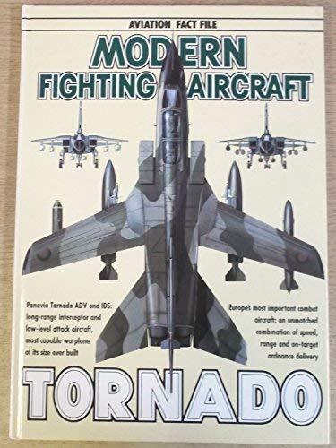 9780861012015: Modern Fighting Aircraft: Tornado